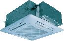 Кассетная сплит-система TOSOT T42H-LC2/I / TC04P-LC / T42H-LU2/O в Москве
