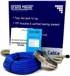 Нагревательный кабель Grand Meyer THC20-115