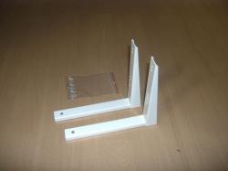 Ножки для конвектора ADAX TFL