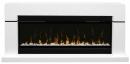 Портал Dimplex Lindos белый для электрокаминов Prism 50, Ignite XLF 50 в Москве