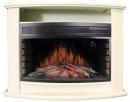 Портал Royal Flame Vegas белый для очага Dioramic 33 в Москве