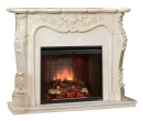 Портал RealFlameTiffany Egyptian Beige для электрокаминов Leeds 29SD в Москве