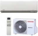 Сплит-система Toshiba RAS-13N3KV-E / RAS-13N3AV-E в Москве