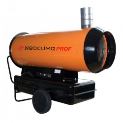 Тепловая пушка дизельная Neoclima NPI-20